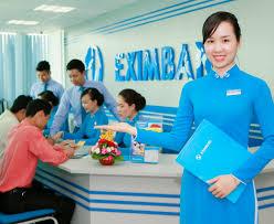 Ngân hàng Eximbank – PGD Thanh Chương