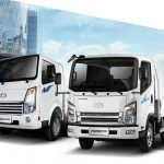 Đại lý Hyundai & Tera Dũng Lạc tại Vinh