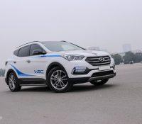 Hyundai Santa Fe thêm bản mới tại Việt Nam trong năm nay