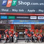 FPTShop Quỳnh Lưu