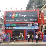 FPTShop Con Cuông