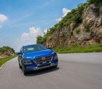 Hyundai Kona 2018 được đánh giá an toàn ra sao tại Mỹ?