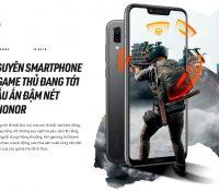Kỷ nguyên smartphone cho game thủ đang tới và dấu ấn đậm nét của Honor Play