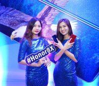 Honor tung smartphone cấu hình mạnh Honor 8X tại Việt Nam