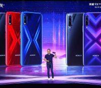 Honor 9X và Honor 9X Pro chính thức ra mắt, giá từ 4.7 triệu đồng