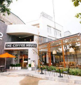 The Coffee House – Nguyễn Văn Cừ, Vinh