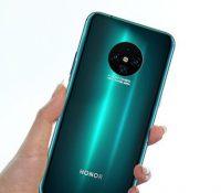 Lộ ảnh render Honor trang bị cụm 3 camera tròn, liệu đây có phải Honor V30 hoặc Honor 20S?