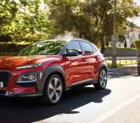 Giá xe Hyundai Kona 2019 tại Vinh Nghệ An và chương trình khuyễn mãi