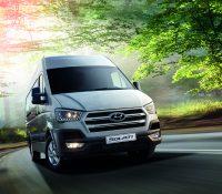 """Hyundai Solati 2019 – """"Đẳng cấp vượt trội"""""""