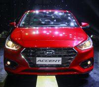 Chọn Hyundai Accent hay Toyota Vios ở mức giá 600 triệu?