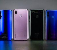 Smartphone Honor có camera 64 MP được chứng nhận bởi 3C