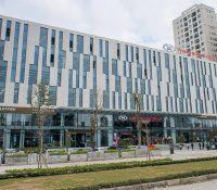TC MOTOR chính thức khánh thành Trung tâm trải nghiệm sản phẩm và dịch vụ Hyundai