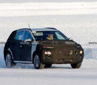Hyundai Kona sắp có phiên bản nâng cấp đầu tiên