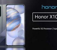 Honor X10 có thể là chìa khóa chính của mạng 5G trên toàn thế giới