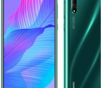 Huawei P Smart S lộ ảnh render chính thức, xác nhận có màn hình giọt nước, 3 camera sau