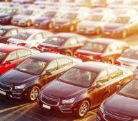 Chọn xe ô tô màu gì để tránh nóng trong những ngày hè?