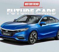 Honda Civic 2021 sắp ra mắt, giá dự kiến 22 nghìn USD