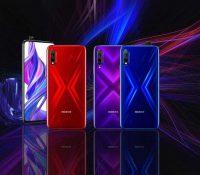 Honor X10 sẽ được trang bị hệ thống làm mát bằng graphene