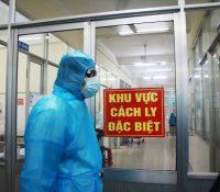 Thêm 24 ca mắc mới COVID-19 là hành khách về nước từ Nga, đều cách ly ngay khi nhập cảnh, Việt Nam có 312 ca bệnh