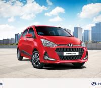 Giá xe Hyundai Grand I10 2020 tháng 6 tại Hyundai Vinh Nghệ An