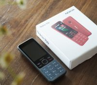 Trên tay đánh giá Nokia 150 (2020)