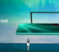 Honor 30 Lite chính thức ra mắt với trang bị chip Dimensity 800 5G