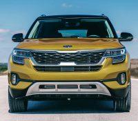 Sáng nay, Kia Seltos ra mắt tại Việt Nam: Đối đầu Ford EcoSport, Hyundai Kona và Honda HR-V