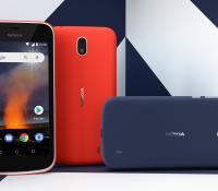Giá siêu rẻ, ra mắt từ 2 năm trước nhưng Nokia 1 đã bất ngờ được cập nhật Android 10