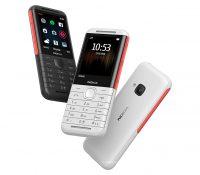 """Nokia 5310: điện thoại """"cục gạch"""" hot không kém smartphone"""