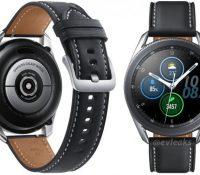 Samsung Galaxy Watch 3 lộ tất cả các phiên bản và giá khởi điểm 9.2 triệu