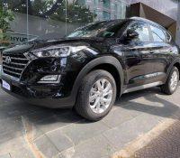 Xe Hyundai 'thống trị' phân khúc Crossover tại Việt Nam
