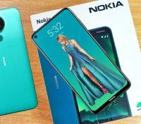Thông số kỹ thuật, giá bán của Nokia 3.4 bị rò rỉ