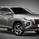 Bán tải Hyundai cạnh tranh Ford Ranger mượn thiết kế Tucson đời mới sẽ như thế này…