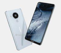 Lộ diện mẫu máy Nokia 7.3 5G