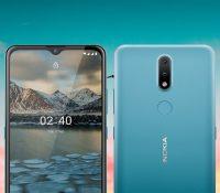 Nokia 2.4 mới đây đã xuất hiện trên trang web bán lẻ tại Mỹ