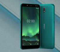 Có gì hấp dẫn trên Nokia C2, smartphone vừa được bán ra với giá chỉ 1,5 triệu đồng