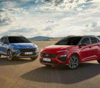 Ra mắt Hyundai Kona 2021: Thiết kế điệu đà, thêm nhiều trang bị ao ước, chờ ngày về Việt Nam đáp trả Kia Seltos