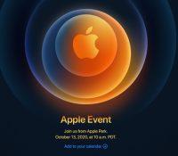 Apple sẽ ra mắt iPhone 12 vào tuần sau