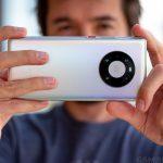 DxOMark đánh giá Huawei Mate 40 Pro là smartphone chụp hình đẹp nhất