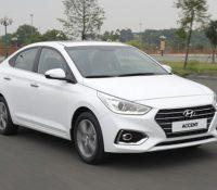 Nhờ điều này, Hyundai Accent trở thành đối thủ nặng ký nhất của Toyota Vios