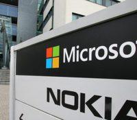 Microsoft có thể mua lại Nokia trong năm tới?