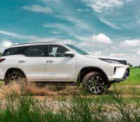 Toyota Fortuner 2020 có gì mới để vượt mặt đối thủ?