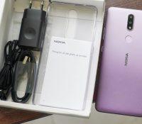 Trên tay Nokia 2.4 tại Việt Nam: Giá chỉ 2.5 triệu nhưng đã có pin 4.500 mAh màn hình 6.5 inch dạng giọt nước