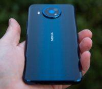 Trên tay Nokia 8.3: Smartphone 5G đầu tiên của Nokia dùng chip Snapdragon 765G, camera với ống kính Zeiss ấn tượng