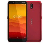 Lộ diện Nokia C1 Plus giá siêu rẻ