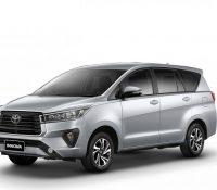 Toyota Innova 2021 gây bất ngờ với động cơ mới nhưng sức mạnh như cũ