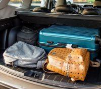"""""""Điểm mặt"""" các xe SUV có khoang hành lý rộng mênh môn"""