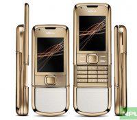 Lộ thông số kỹ thuật của Nokia 6300 4G và Nokia 8000 4G