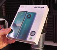 Trên tay Nokia 3.4: Hoàn thiện tốt, 3 camera AI, chip Snapdragon 460, giá hơn 4 triệu