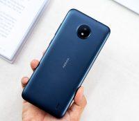 Đánh giá Nokia C20: Thiết kế đẹp, màn hình lớn, pin đủ dùng